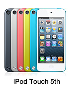 iPod Touch 5th